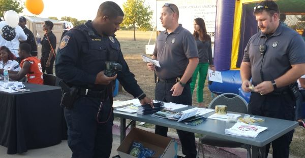 National Night Out Photo 3