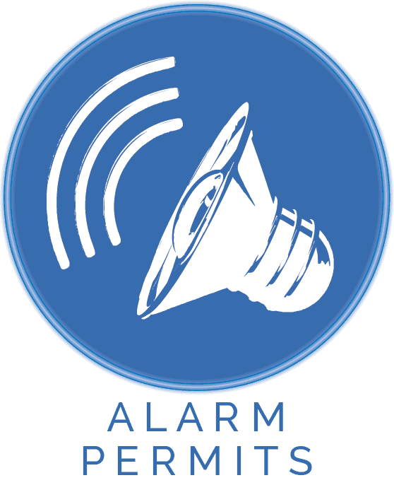Alarm Permit Button