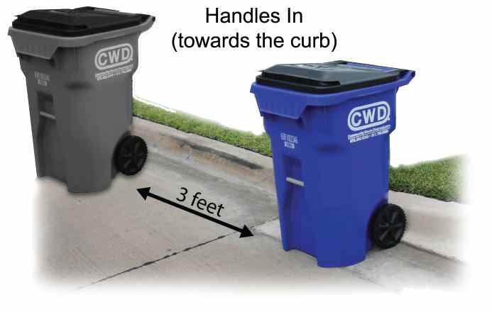 Trash Carts