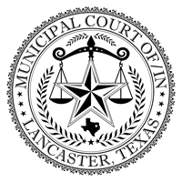 Official Court Seal
